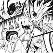 八雲妖怪奇談 第一話 挿絵