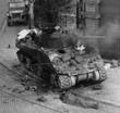 M4中戦車シャーマン