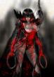 魔の女羅刹