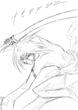 けものの剣士2