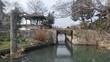 柳川城掘水門