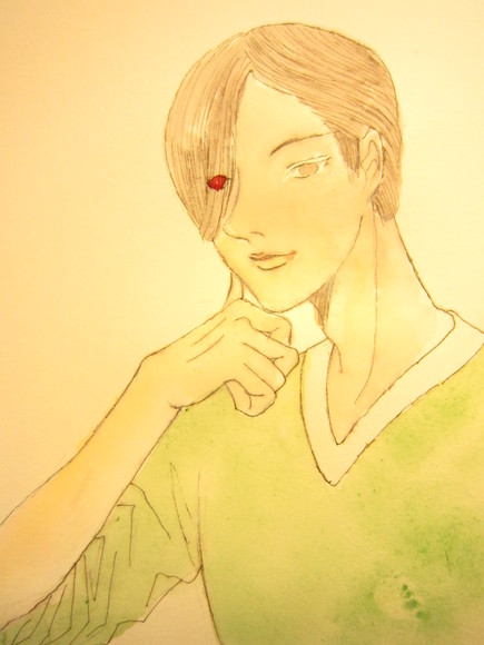 『魔眼講師』