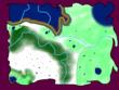 「黄昏の魔法陣」【ラフルト】地図