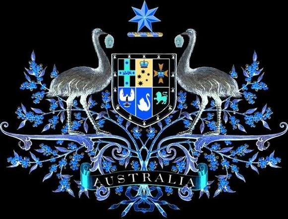 The Killer Emus's symbol