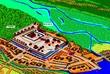 熱田神宮周辺図