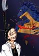 幻獣使い 第十九体目 海星とヘリオス 挿絵4