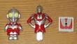 ウルトラマンUSB三種