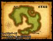 ブレイブリバース1~5話・世界地図/挿絵