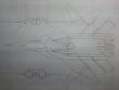 FX-43 舞姫 五面図 1