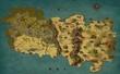世界地図A
