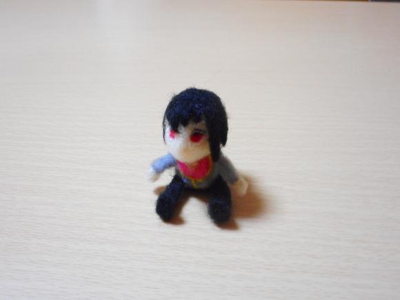 衣玖ちゃん人形1