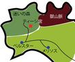 小説用地図