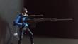 対戦車ライフル2