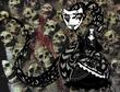 「魔女たちの夜宴」挿し絵描きました!(17枚目)