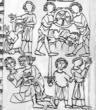 犯罪と中世の刑罰