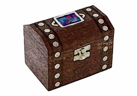アイテムボックス