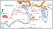 マウセリア王国地図