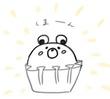 クマケーキ