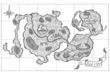 ヴェルトルートの地図