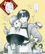 『けしもの屋』 2011年春節お料理試作会