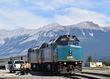 カナダ鉄道3